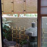 松浦造園 庭