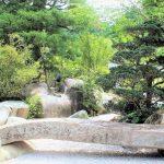 松浦造園 施工例 庭